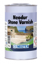 Neodur Stone Varnish