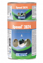 Epoxy resin Epoxol® 2874