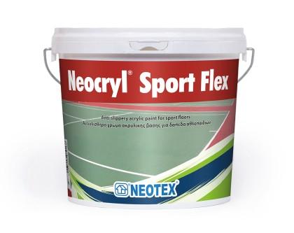 Tennis Flex Sports Acrylic Paint