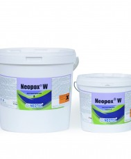 Epoxy paint Neopox® W FDA Certified