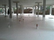 Liquid waterproofing Neoroof