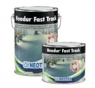Polyurethane paint for floors Neodur Special