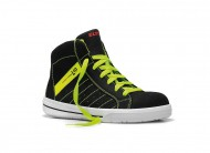 BREEZER Black Mid ESD S1P