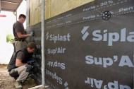 Siplast Sup'Air WPX