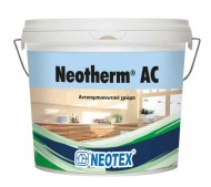 Neotherm®AC - Thermo paint against mold